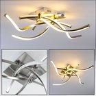 Lampa LED plafon 27W Polina 9144-55 Ściemniacz (3)