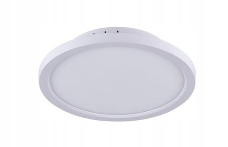 Lampa LED plafon 15530-16 17W Ciep-Zim (1)