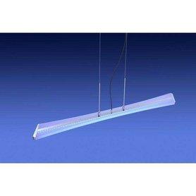 Listwa wisząca LED Q-Riller 28W RGB 2844-17 pilot