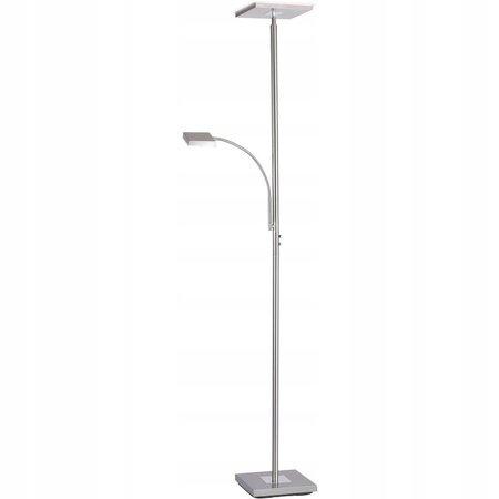 Lampa stojąca LED Hans 11710-55 26W Ściemniacz (1)