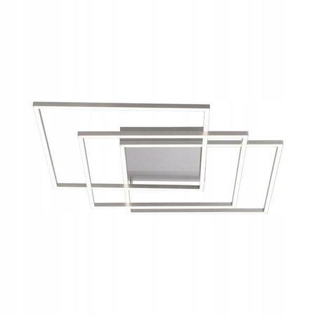 Lampa LED Q-Inigo 8196-55 60x60CM 2,7K-5K + pilot (1)