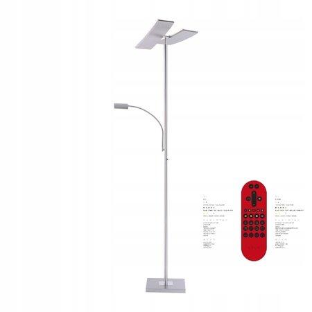 Lampa stojąca podłogowa LED 27W 11925-55 RGB LOLA pilot (1)