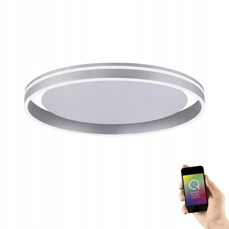 Plafon lampa LED Q-Vito 39W 2.7-5K 60CM 8416 Pilot (1)