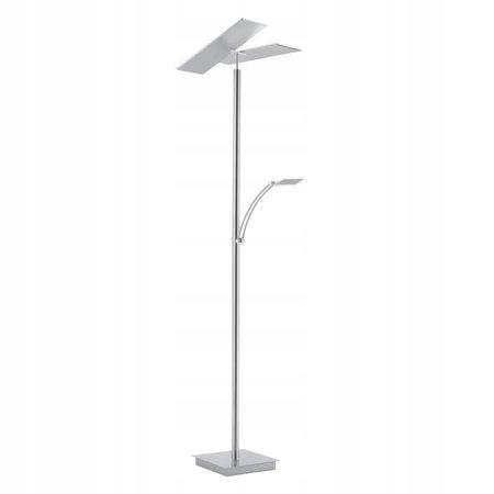 Lampa stojąca LED 48W Artur Ściemniacz 2,7-5K 687 (1)