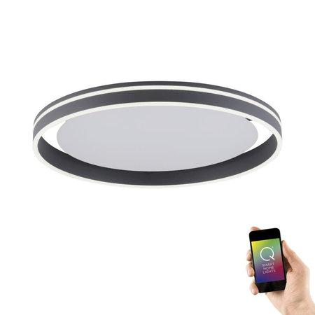 Plafon lampa LED Q-Vito 39W 2.7-5K 59CM 8416 Pilot (1)