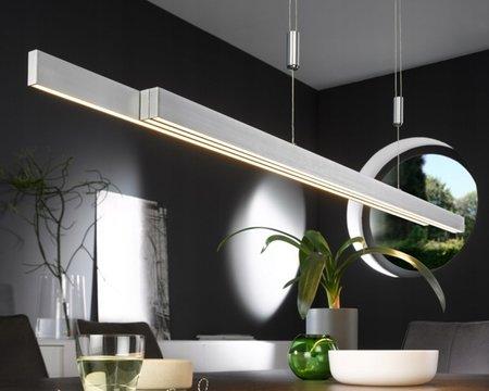 Lampa wisząca LED Adriana 2568-95 3x14W 2.7-5K - reg. szerokości (1)