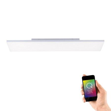 Plafon lampa LED Q-FLAG 8289-16 39W RGB OUTLET (1)