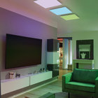 Plafon lampa LED Q-FLAG 8288-16 39W RGB OUTLET (10)