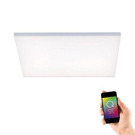 Plafon lampa LED Q-FLAG 8288-16 39W RGB OUTLET (1)