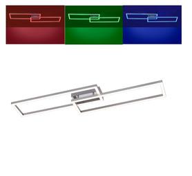 Plafon LED Ramka LOLA-Maxi RGB 36W 16430-55 + pilot