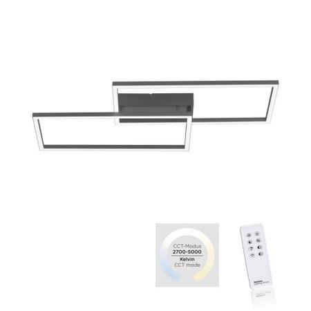 Lampa LED IVEN 60x32CM 27W 2.7-5K 14140-18 PILOT  (1)