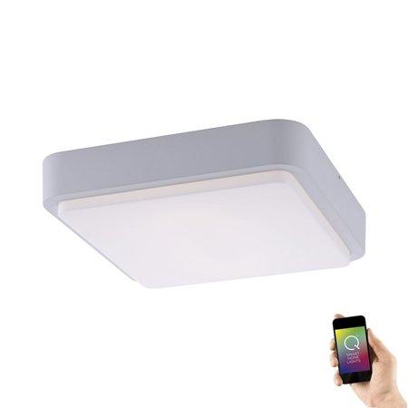 Plafon lampa LED Q-Lenny 9649-16 18W RGB IP65 Pilot (1)