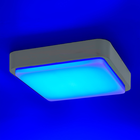 Plafon lampa LED Q-Lenny 9649-16 18W RGB IP65 Pilot (4)