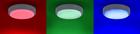 Plafon lampa LED Q-Lenny 9650-16 18W RGB IP65 Pilot (3)