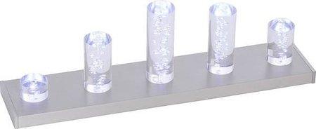 Lampka stołowa LED Q-Skyline RGB Pilot 4067-55  (1)