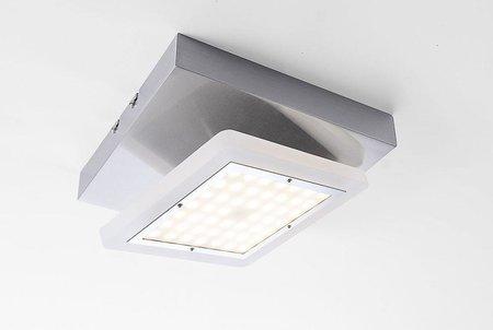 Lampa sufitowa LED plafon Q-Vidal 6017-55 RGB + pilot (1)