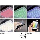 Lampa sufitowa LED plafon Q-Vidal 6017-55 RGB + pilot (7)
