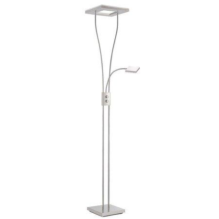 Lampa stojąca podłogowa LED 12776-55 Ściemniacz (1)
